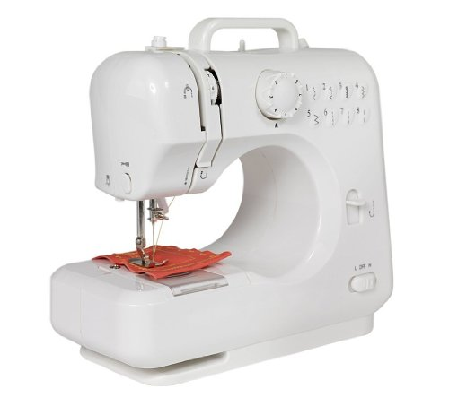 Best Mini Sewing Machine Best Kids Sewing Machine Delectable Small Sewing Machines