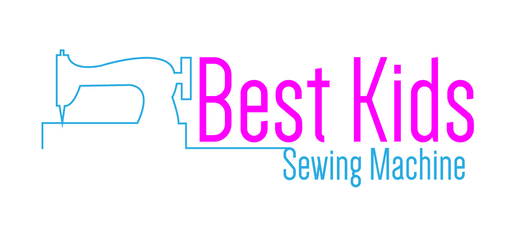 Best Kids Sewing Machine Logo