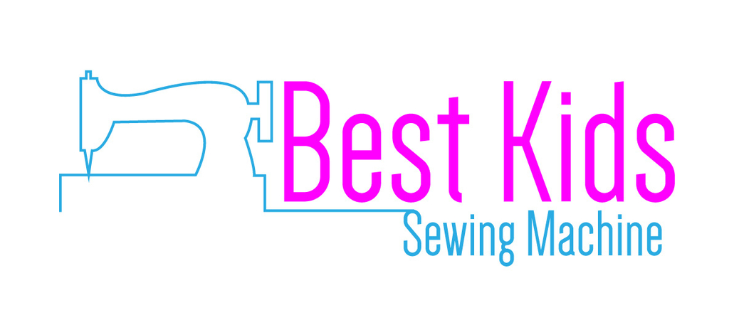 Best Kids Sewing Machine Retina Logo