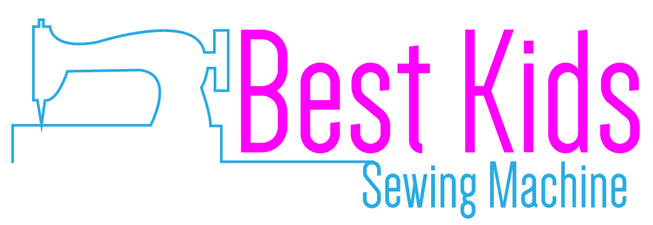 Best Kids Sewing Machine Mobile Logo